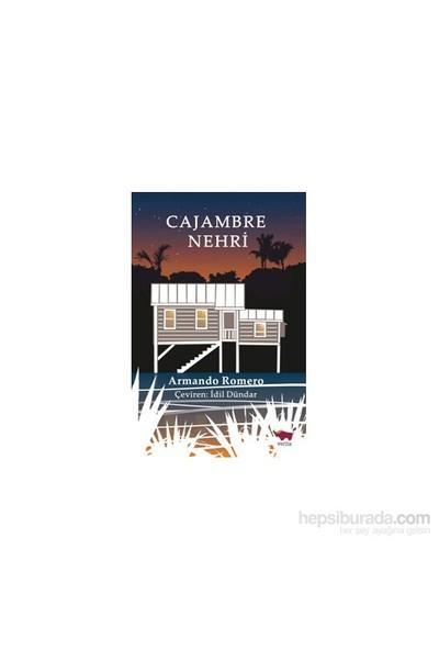 Cajambre Nehri-Armando Romero