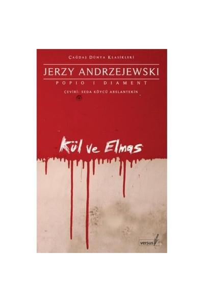 Kül Ve Elmas-Jerzy Andrzejewski