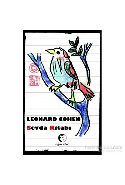 Sevda Kitabı-Leonard Cohen