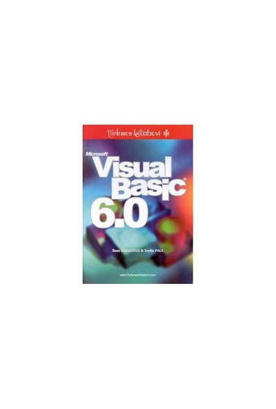 Microsoft Visual Basic 6.0