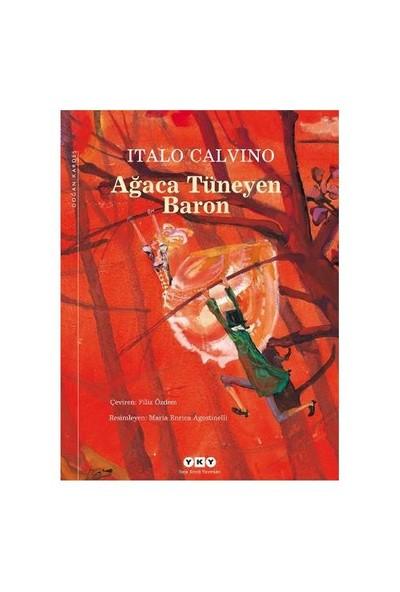 Ağaca Tüneyen Baron - Italo Calvino