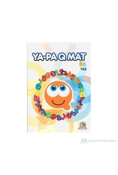 Ya-Pa Q Mat (4-5 Yaş) - G. Ferda Güzelhan