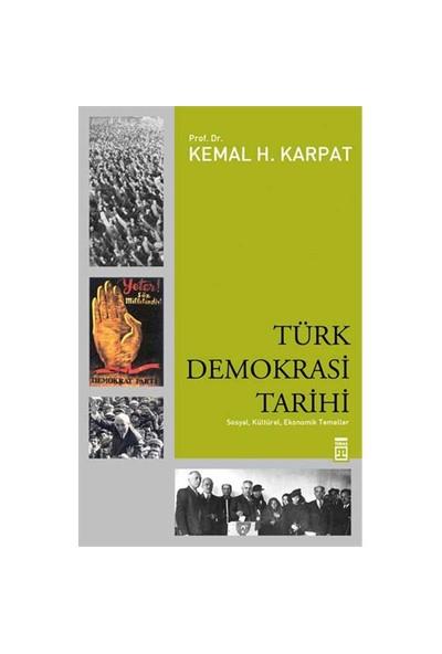 Türk Demokrasi Tarihi