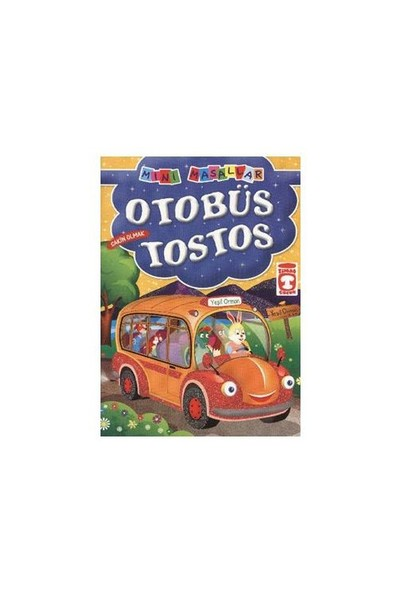 Mini Masallar: Otobüs Tostos (Sakin Olmak) - Şokuh Gasemnia