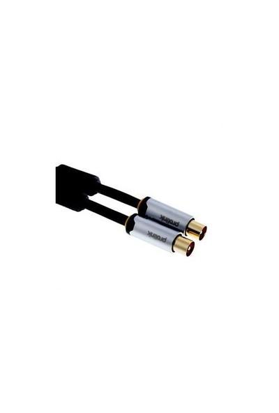 Prolink Hmc251-0150 Pal Coax-Pal Coax Plug 1.5 Metre