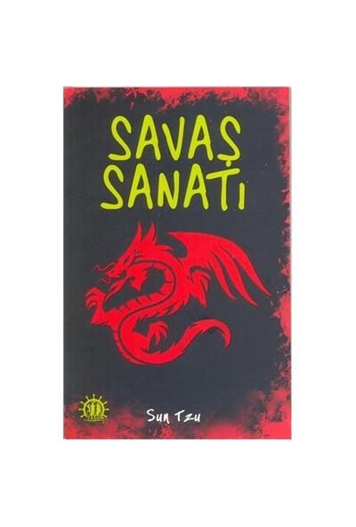 Savaş Sanatı - Sun Tzu