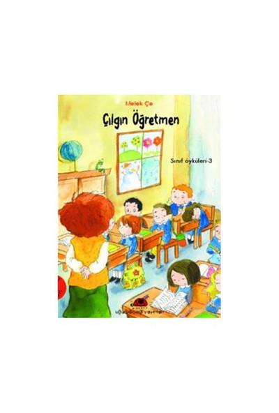 Sınıf Öyküleri Seti (6 Kitap) - Melek Çe