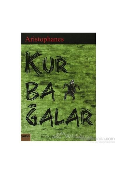 Kurbağalar-Aristophanes