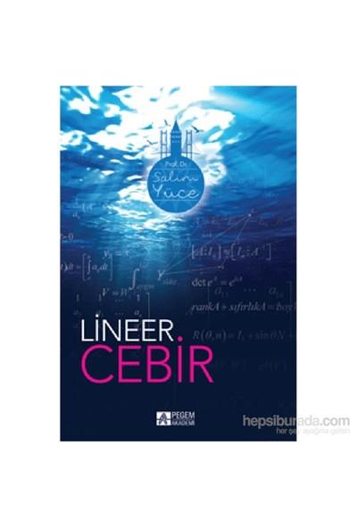 Lineer Cebir-Salim Yüce