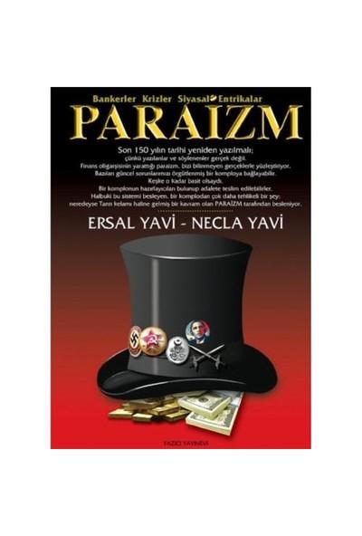 Paraizm-Ersal Yavi