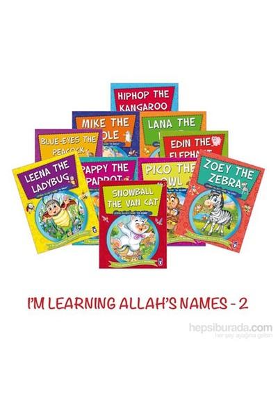 I'M Learning Allah'S Names Iı-Kolektif