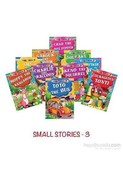 Small Stories III - Nalan Aktaş Sönmez