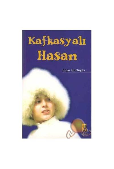 Kafkasyalı Hasan-Eldar Gurtuyev