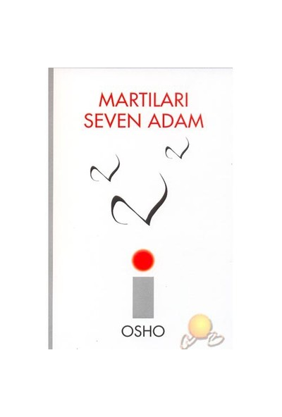 Martıları Seven Adam