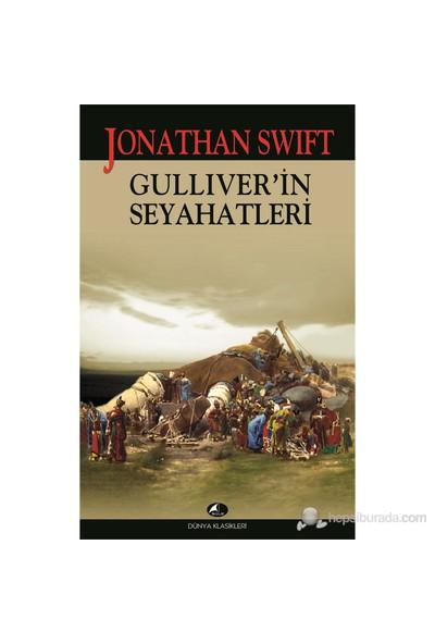 Gülliver'İn Seyahatleri-Jonathan Swift