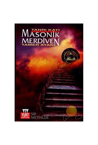 Masonik Merdiven - Tamer Ayan