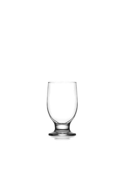 Lav Rena Kısa Ayaklı 6 Lı Su Meşrubat Bardağı Ren10