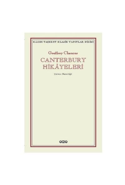 Canterbury Hikayeleri - Geoffrey Chaucer