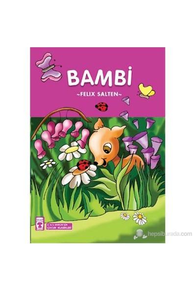 Bambi-Felix Salten