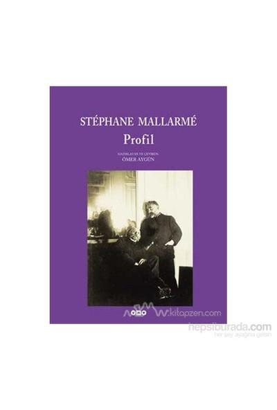 Profil Stephane Mallarme (Ciltli)-Ömer Aygün