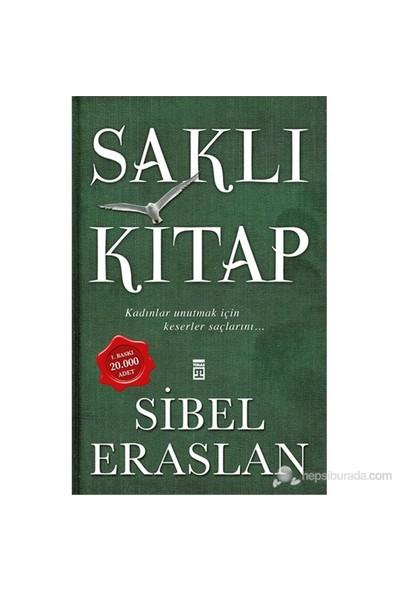 Saklı Kitap-Sibel Eraslan