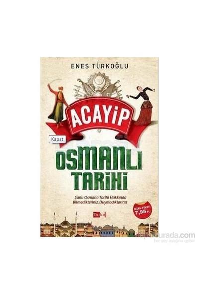 Acayip Osmanlı Tarihi-Enes Türkoğlu
