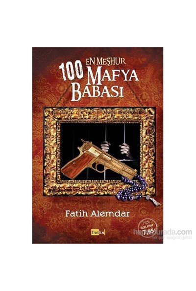 100 Mafya Babası-Fatih Alemdar