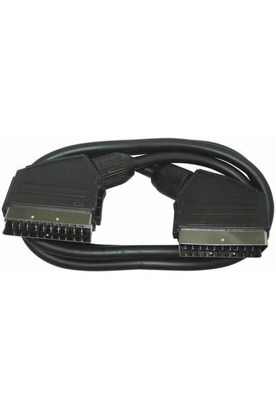 Atlanta ATK-01 Scart Kablo