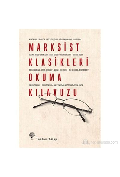 Marksist Klasikleri Okuma Kılavuzu-Prabhat Patnaik
