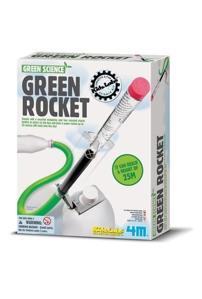 4M Çevreci Roket