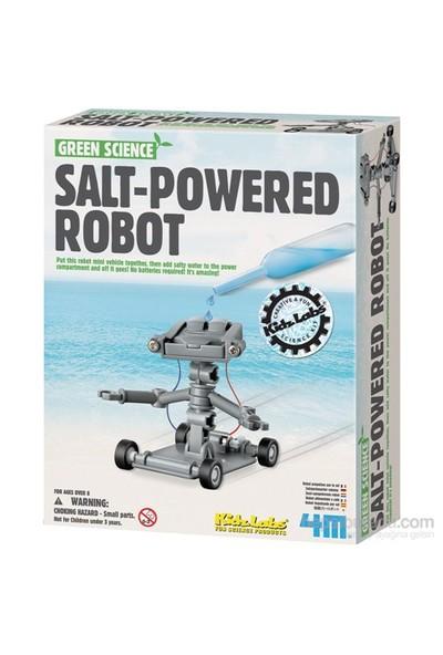 Tuzlu Su Robotu