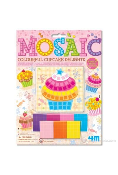 4M Mozaik Topkek