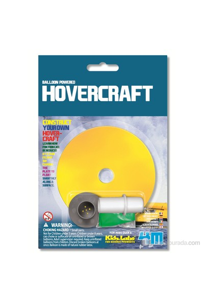 4M Hover Disk