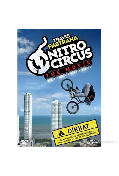 Nitro Circus (Blu-Ray Disc)