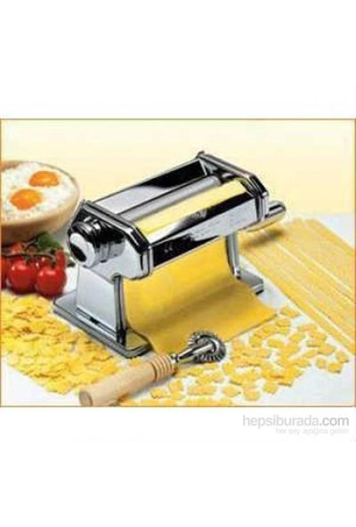 Macarato Erişte Makinesi