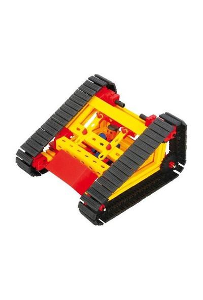Fischertechnik Fischer Tech Advanced Xl Bulldozer