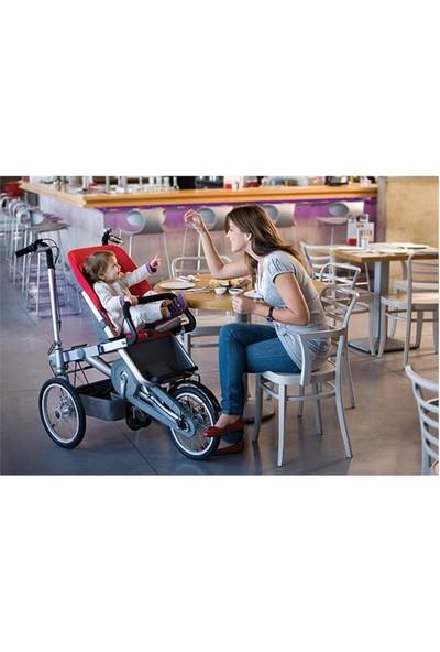 Pufy Baby Taga Bikes Bisikletli Bebek Arabası