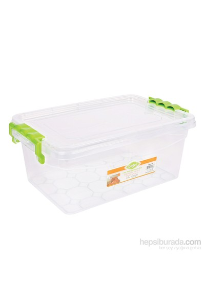Bager 4 No Multi Fonksiyon Box (10 Lt)