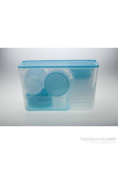 Rositell Feasy Box 30 Parça Set
