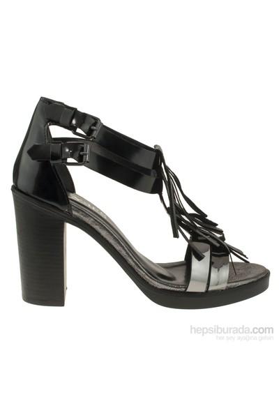 Yees 247 399Z Gri Ayakkabı