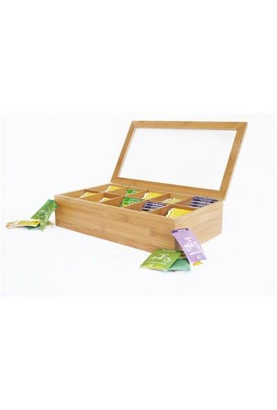 Bambum Bonte - Çay Kabı