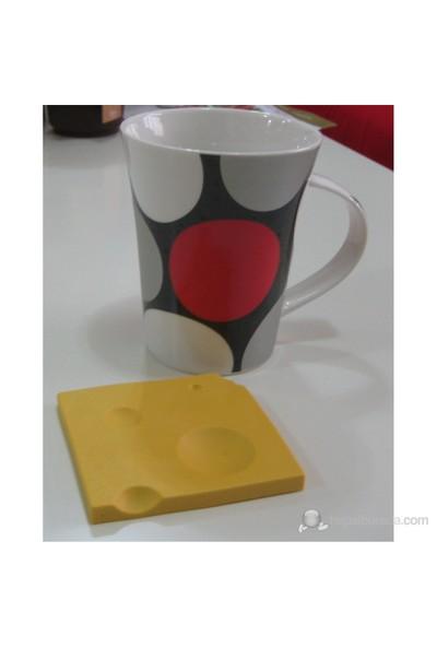 Innobees Bardak Altlığı Peynir