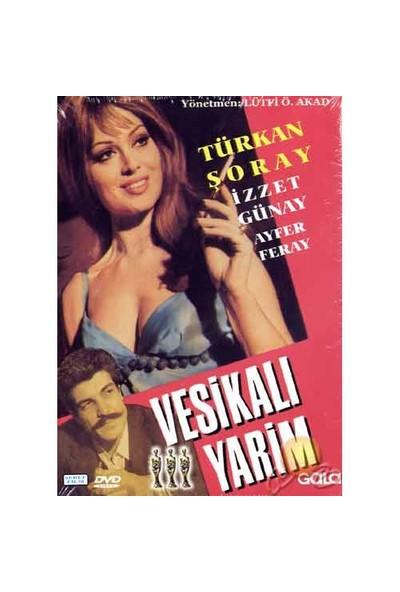 Vesikalı Yarim ( DVD )