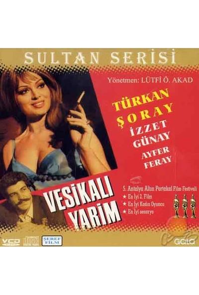 Vesikalı Yarim (Sultan Serisi) ( VCD )