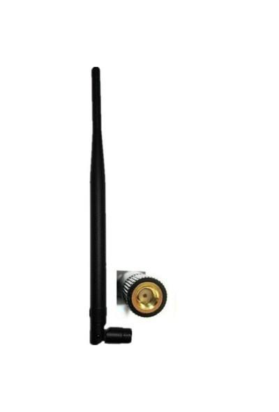 Ducki Wifi Anten 7dbi Omnidirectional