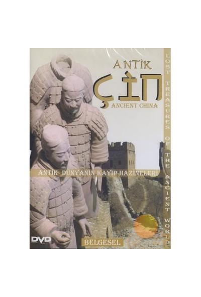 Ancient China (Antik Çin)