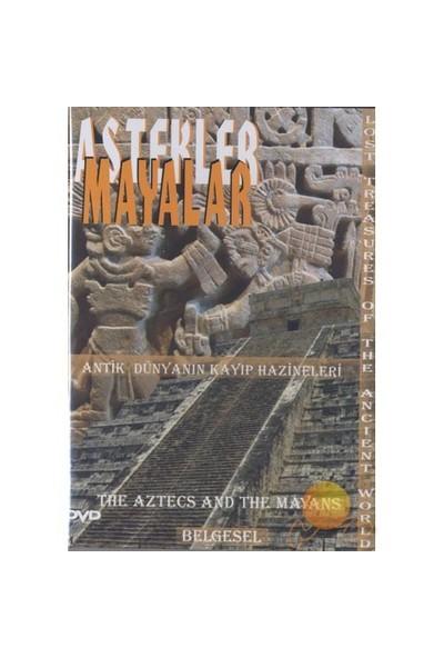 The Aztecs And The Mayans (Astekler ve Mayalar)