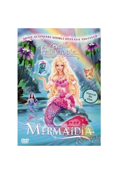 Barbie Fairytopia Mermaidıa (Barbie Mermaidıa Yolculuğu)