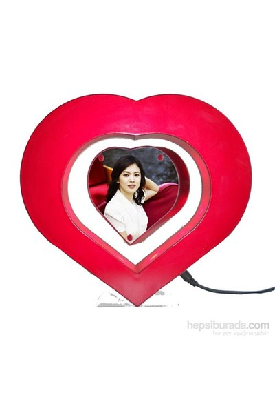 Kalpli Manyetik Çerçeve