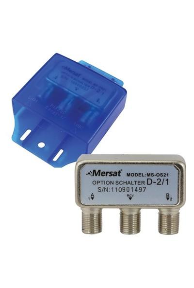 Mersat Option Switch